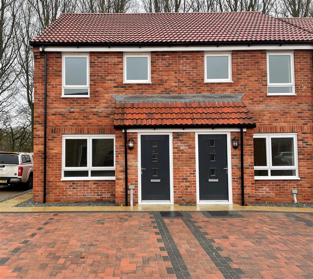 High Stile Beverley, 2 Bedrooms  House - semi-detached ,UK New Homes